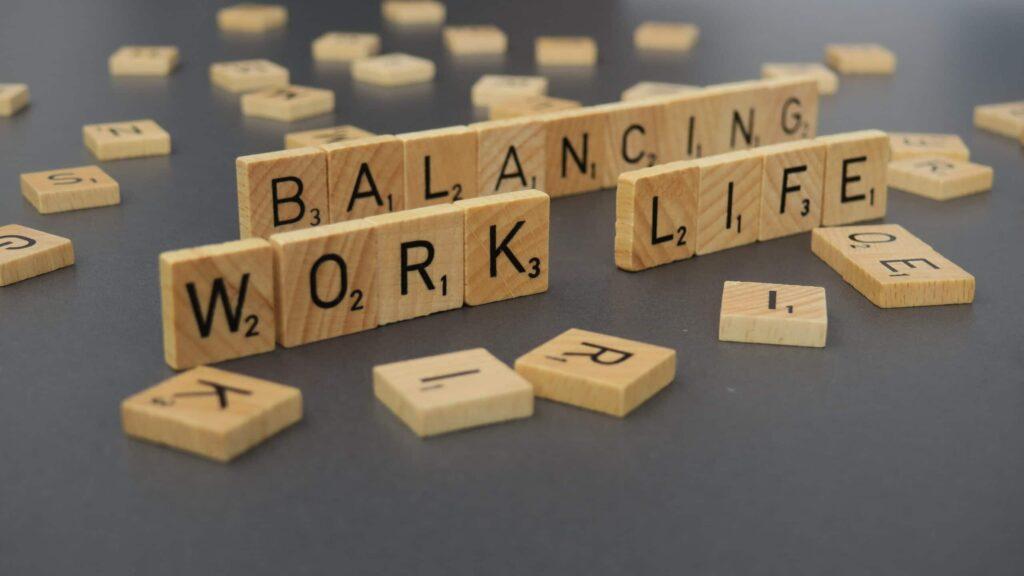 Work-Life-Balancing